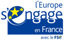 L'Europe s'engage en France avec le FSE